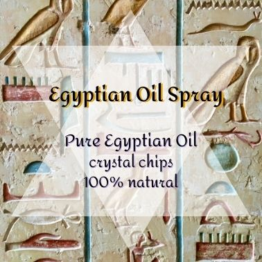 Pure Egyptian Oil EM water crystal chips 100% naturalのコピーのコピー